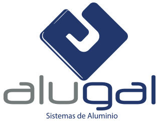 Alugal logo