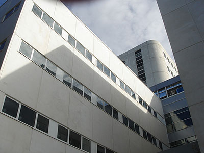 Edificio sistemas Alugal 2